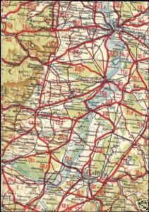 germany, MANNHEIM KARLSRUHE, Baden-Württemberg, MAP pc