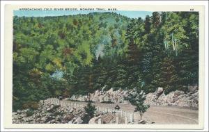 Cold River, Mohawk Trail, Berkshire Hills