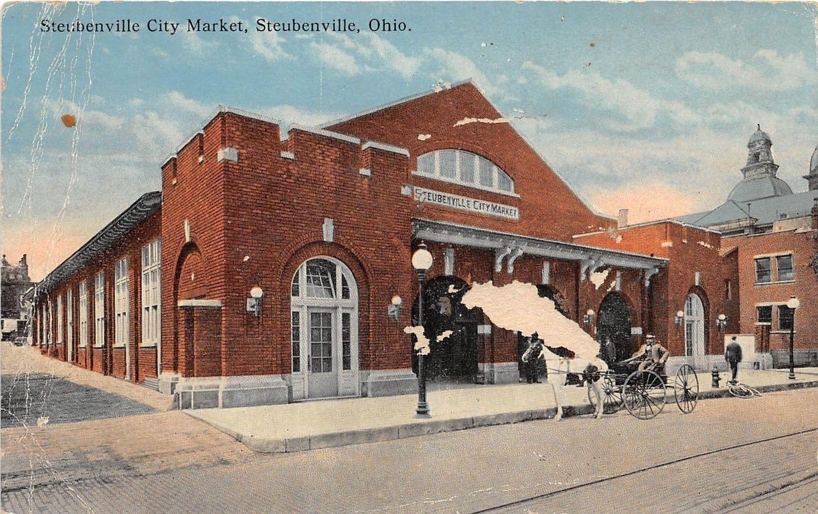 Steubenville Ohio dating