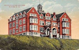 Davis and Elkins College, Elkins, WV