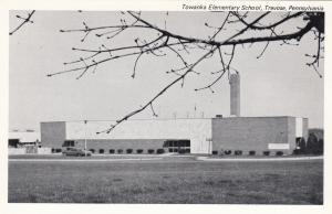 TREVOSE , PA. , 50-60s ;Towanka Elementary School