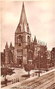 United Kingdom, Great Britain, England Sleaford Church  Sleaford Church