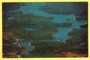 LAKE WALLENPAUPACK POCONO MOUNTAINS, PA  SEE SCAN  140