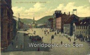 Bergen Norway Unused