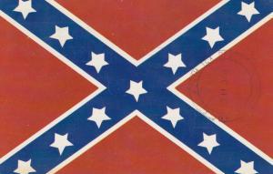 Confederate Battle Flag , 50-60s