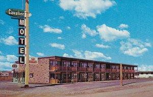Canada Cavalier Motel Calgary Alberta