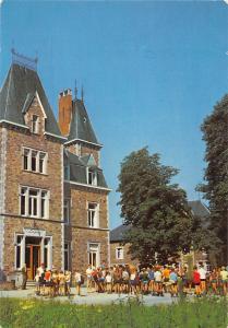 Belgium Porcheresse en Ardenne Home de la Paix Home of Peace Children