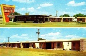 New Mexico Deming Mirador Motel