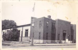 RP: Armory , SAUK CENTRE , Minnesota ,30-40s