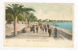 Promenade De La Croisette, Cannes (Alpes Maritimes), France, 1900-1910s