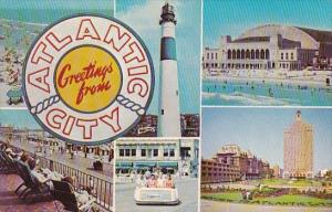 This World Famous Resort Is Visited By Millions Annually Atlantic City New Je...
