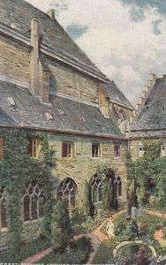 SOEST , North Rhine-Westphalia, Germany, 1900-10s ; Prediger Seminar ; TUCK 743