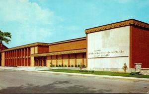 Missouri Springfield Breech School Of Business Administration Drury College