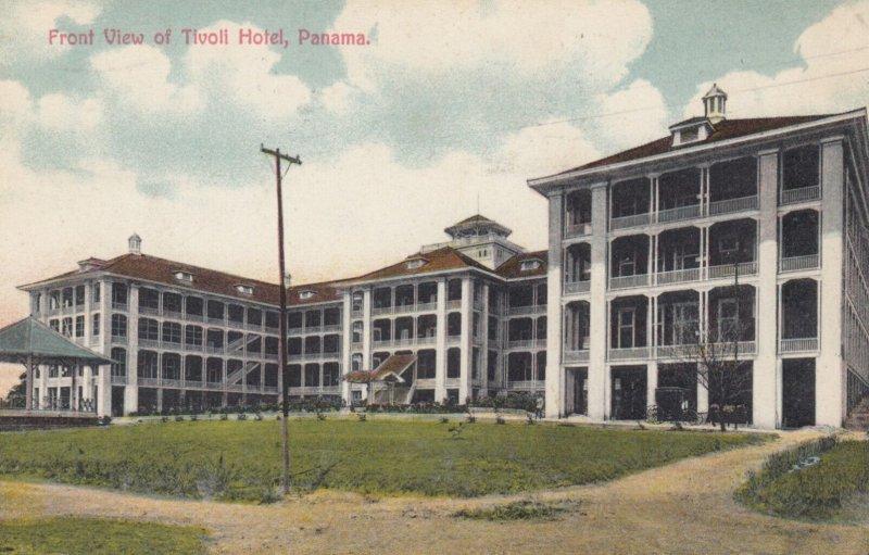 Tivoli Hotel , Panama , 00-10s