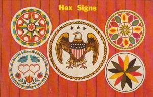 Pennsylvania Dutch Hex Signs