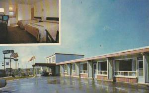 Motel 69, Sudbury, Massachusetts, 40-60s