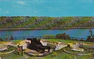 Fort Knox Prospect Maine