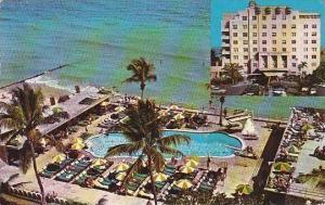 Florida Miami Beach Atlantis Motel