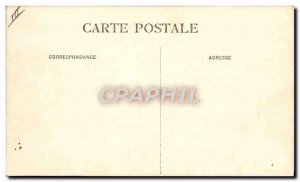 Old Postcard Jet Aviation