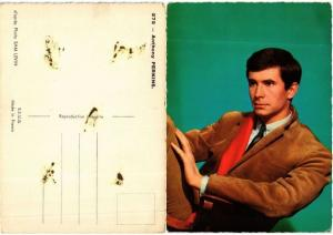 CPA Anthony Perkins FILM STAR (555839)