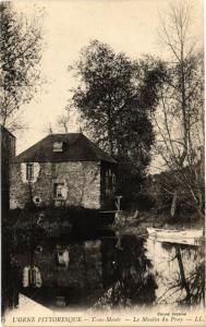CPA L'Orne Pittoresque - Trois-Monts - Le Moulin du Pray (195313)