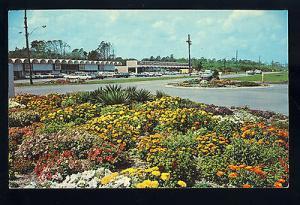 Jekyll Island, Georgia/GA Postcard, Modern Shopping Center,
