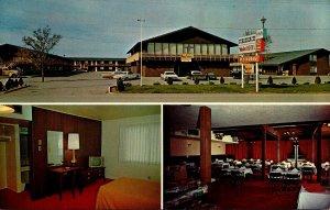 Colorado Lamar The Golden Stagecoach Motor Hotel