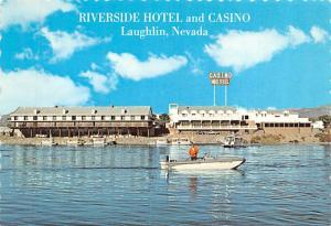 Riverside Hotel & Casino - Laughlin, Nevada