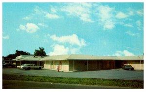Arkansas Clinton Whillock's Motel