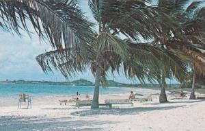 Antigua Beach Hotel , Antigua , 40-60s
