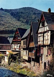 Maison - Kaysersberg