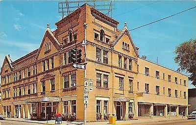 Usville Pennsylvania Colonel Drake Hotel Western Union