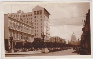 RP: Paseo de Maril o Pradoa , HAVANA , Cuba , 1931