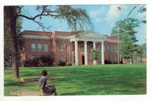 Newberry College, Newberry, South Carolina, 40-60s