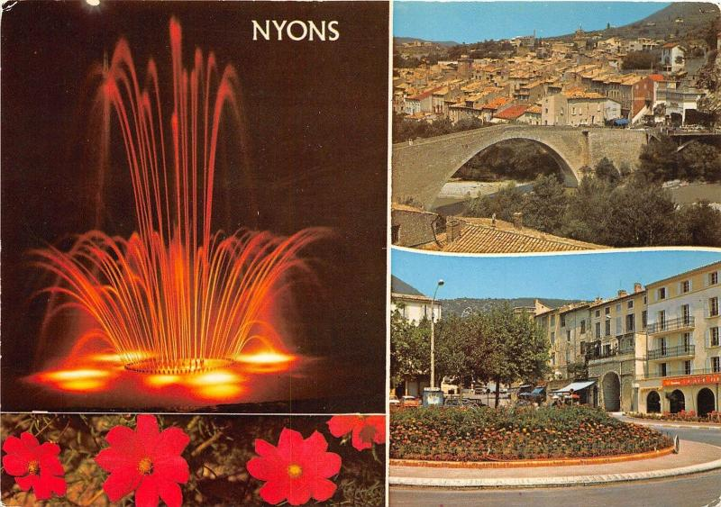 BR31387 Nyons france