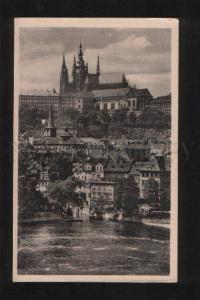 059579 Czechia Praha Hradcany Vintage PC