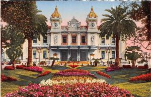 483 Monaco Monte Carlo 1910  Le Casino
