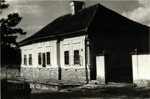 CPA Monok Birthplace of Lajos Kossuth HUNGARY (846485)