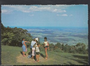 Australia Postcard - Cambewarra Lookout, New South Wales  RR1040