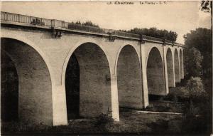 CPA CHARTRES - Le Viaduc (385383)