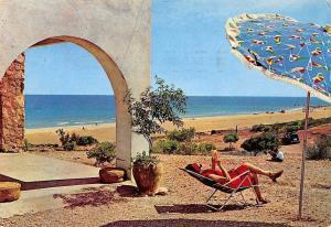 Spain Costa Dorada Tarragona, Hospitalet del Infante Camping La Masia Playa