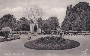 BRIDGEWATER , England , 00-10s ; Blake Gardens ; TUCK 1966