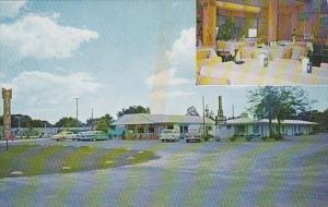 Florida Inglis Enjoy Your Next Meal At Inglis Inn Restaurant 1960