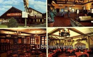 Quality Inns Chalet Motel  -tn_qq_2500
