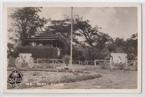RPPC, Park, Agana