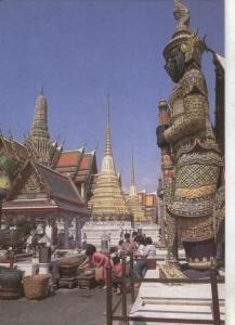 Postal:: Thailand