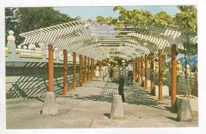 Haw Par Villa, Singapore, Southeast Asia, 1940-60s