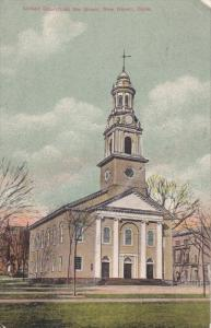 NEW HAVEN, Connecticut, PU-1909; United Church On The Green