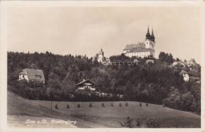 RP: Linz A.D. Donau , Austria , 10-30s ; Postlingberg
