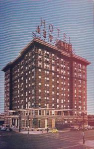 Utah Sale Lake City Newhouse Hotel